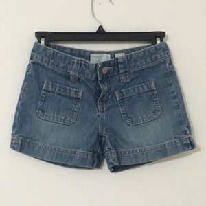 🌟3/$15! Girl's old navy shorts